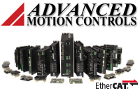 Advanced Motion Control Button